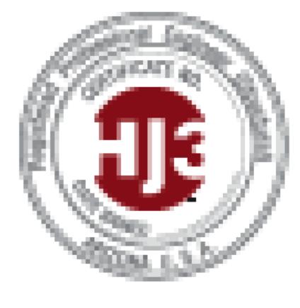 Hj3 Engineering Stamp