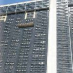 High Rise Building Envelope Restoration