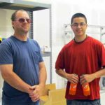 Goodwill of Southern Arizona Summer Internship