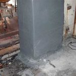 Chemical Facility Column Repair and Strengthening