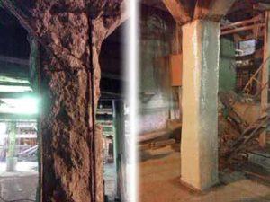 copper-mine-concentrator-column-repair-02