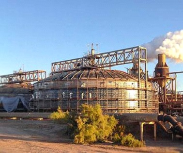 CarbonSeal Structrual Steel Tank Strengthening