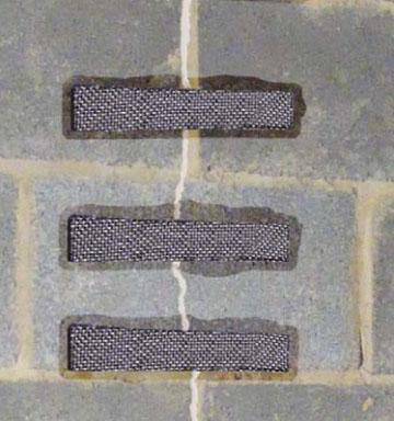 Wall Stitch Kit