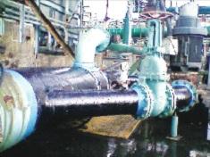 carbonseal pipe repair