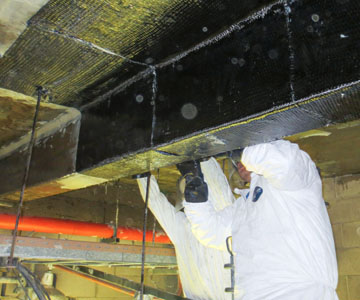 concrete repair conclusion