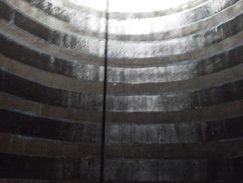 concrete silo carbonseal