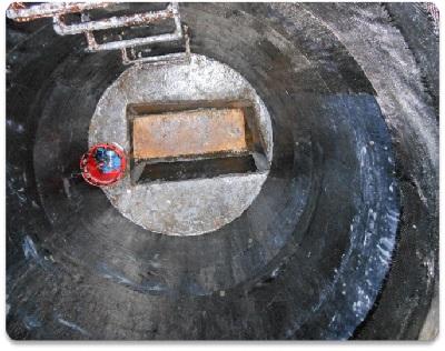 manhole frp