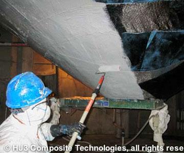 silos frp solution